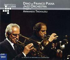 Dino E Franco Piana Jazz Orchestra – Omaggio A Armando Trovajoli CD