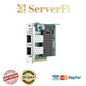 727054-b21 - HPE 10GB 2-P 562FLR-SFP+ - 790317-001