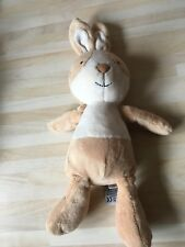 Jellycat Caramel Bunny Rabbit Baby London Comforter Soft Toy Plush Collectable