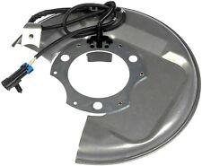 ABS Wheel Speed Sensor-S10603 Front Right Holstein 2ABS0280