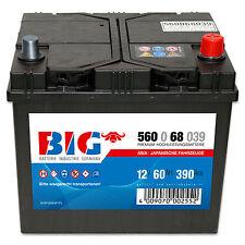 Autobatterie 12V 60Ah ASIA  ersetzt 35 40 45 50 70 75 Ah