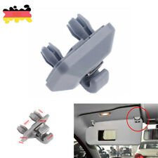 Sonnenblende Halter Haken Grau Für Audi A1 A3 S3 A4 S4 A5 S5 Q3 Q5 TT 8U0857562A