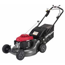 "Honda HRR216VYA (21"") 160cc 3-In-1 Self-Propelled Lawn Mower w/ Blade Brake C..."