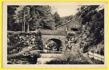 cpa Alsace 67 - LE HOHWALD (Bas Rhin) SCIERIE