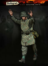 1/35 Scale resin model kit WW2 German POW #1