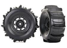 Traxxas 8475 Tires/Wheels Assembled Glued (2) Desert Racer