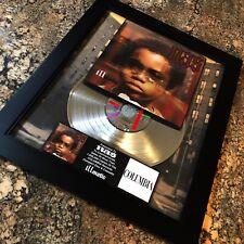 NAS illmatic Music Award Record Disc Album LP Vinyl