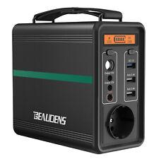 Beaudens 166Wh 51875mAh Power Station Batterie solaire Generator Générateur USB