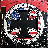 "H Lordz 7 inch vinyl record 7"" 3 songs hardcore isd oi!"