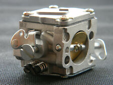 For HUSQVARNA 61 266 268 272 Chainsaw repair Carburetor Carburettor Carb PAST