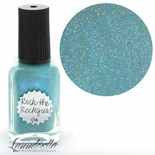 Lynnderella Limited Edition Nail Polish—Rock the Rockqua!—#11/13