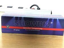 GE quartz line show is 88608 stage &sttudio bulb lamp