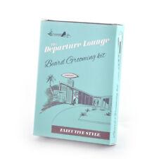 Departure SALOTTO - BARBA KIT CURA - World-Renowned EXECUTIVE stile