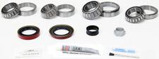 Axle Differential Bearing and Seal Kit Rear,Front SKF SDK321