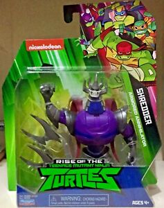 TMNT ~ Rise of the Teenage Mutant Ninja Turtles ~ Armored Annihilator Shredder