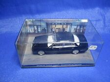 AE703 FABBRI UH JAMES BOND 007 DAIMLER SUPER EIGHT N° 70 1/43 QUANTUM OF SOLACE