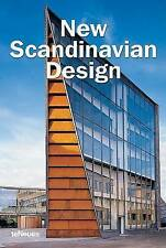 New Scandinavian Design by teNeues Publishing UK Ltd (Paperback, 2005)