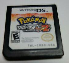 Pokemon: White Version 2 Nintendo DS