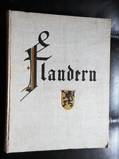 Heinz Havertz: Flandern,illustriert Adam-Kraft-Verlag
