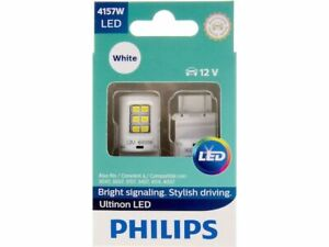 Philips Ultinon LED - White Parking Light Bulb fits Ford E250 2008-2014 34JQWS