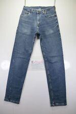 Lee boyfriend stretch (Cod. E1509) Tg45 W31 L34 jeans gebraucht vintage Frauen