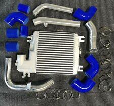 Upgraded Turbo Intercooler Kit Set For Toyota Hilux VIGO KUN16 KUN26 3.0L1KD