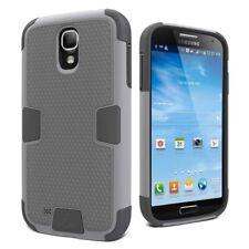 Workmate Hülle für Samsung Galaxy S4 i9500 Stoßdämpfer Dämpfend von Cygnett