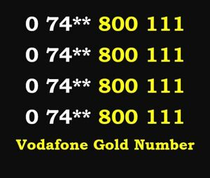Mobile Gold Number Sim Easy Vip Business Card Phone Platinum Memorable