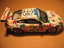 Porsche 911 GT3 2000 Onyx 1:43