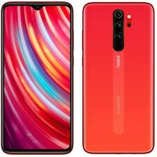Xiaomi Redmi Note 8 Pro Dual SIM 128GB 6GB RAM CORAL ORANGE ARANCIONE Ver.Global