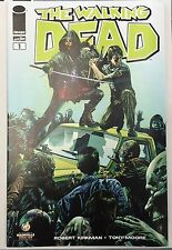 WALKING DEAD #1 2013 Nashville Wizard World Comic Con Exclusive Variant Michonne