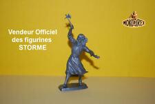 Mokarex - STORME - XVIIeme - Christine de Lalaing - 54 mm - Figurine Diorama