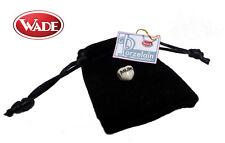 Wade Porzelain Whimsie Charms - Heart - Mum  - hole diameter 5mm