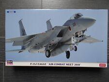 F-15J Hasegawa 1/72 Air Combat Meet 2010
