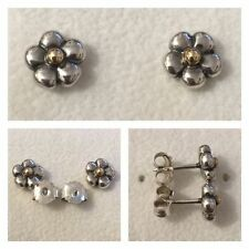 Butterfly Stud PANDORA Fine Earrings without Stones