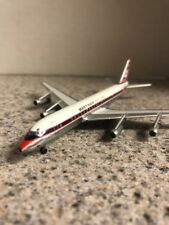 Aero Classics 1:400 scale diecast model Martinair DC-8 Commercial Airliner