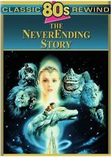 The Neverending Story [New DVD] Dolby, Dubbed, Eco Amaray Case