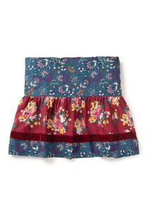 King Matilda Jane Choose your own path  Evening Oasis Bed Skirt NEW