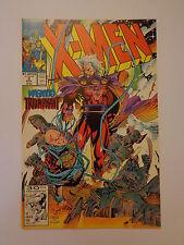 X-Men Magneto Triumphant Volume 1 #2 Marvel Comics November 1991 NM