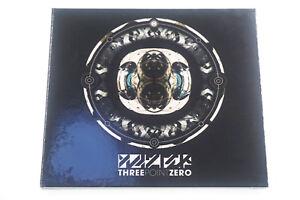Maztek - Three Point Zero 666017283524 SEALED CD A91