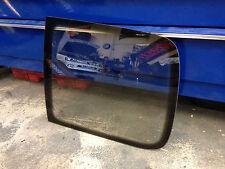 Genuine Peugeot 205 GTI nearside rear quarter window - 3 door - (USED)