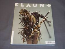 FLAUNT MAGAZINE ISSUE NO. 97 - HIGH END FASHION - RIGHT ON TIME - RC 93