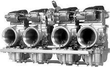 Mikuni RS34-D21-K RS Series Carburetor