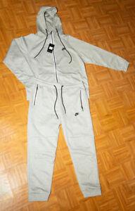Men's Tech Fleece Winter Jogging GYM Fleece Sweatsuit Set