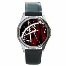 Witch Hunter Robin Witchcraft craft of fire wrist watch