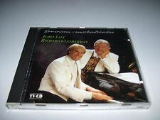 James Last Richard Clayderman - Droom Melodieen * HOLLAND RARE CD 1991 *