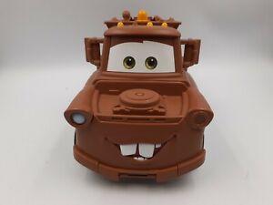 Disney Cars FCW05 Cars 3 Transforming Mater Playset