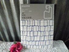 IKEA SHEET SET & PILLOW CASE SINGLE GULLVIVA 150 X 200CM MIB UNUSED UNOPENED
