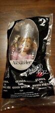 "McDonalds 2008 Wizard Of Oz/ ""Glenda The Good Witch""/ Madame Alexander/ NEW"