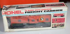 LIONEL O Scale GREAT NORTHERN Freight Carrier TRAIN Car BOXED 6-6438